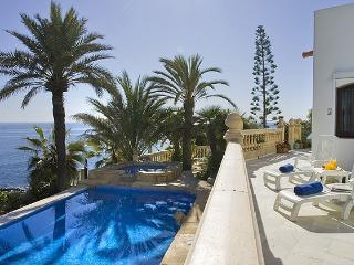 Villa Almanzora - Costa de Almeria vacation rentals