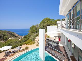 Can Vadella - Cala Vadella vacation rentals