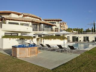 Villa Flamingos - Benahavis vacation rentals