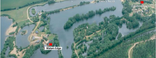 5 bedroom Lodge with Internet Access in King's Lynn - King's Lynn vacation rentals