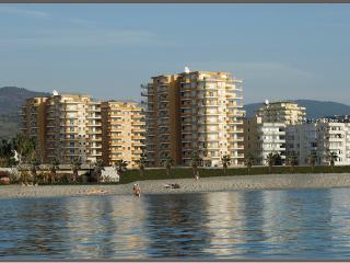 Cebeci RESIDENCE VIII 2+1 lux apartment - Mahmutlar vacation rentals