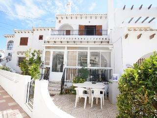 137 - 2 bed townhouse beautiful pool - Torrevieja vacation rentals