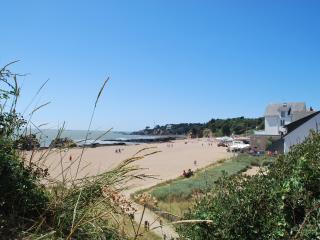 St Marc/Mer 200 m de la plage, proximité tous commerces. - Saint-Nazaire vacation rentals