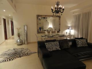 Sunny Condo with Internet Access and A/C - Dubai vacation rentals