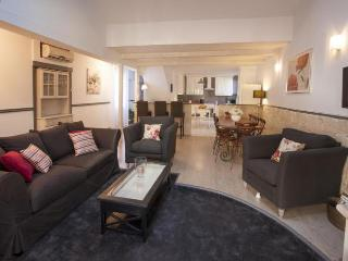 Gambetta Loft, Stunning 5 Bedroom  Apartment in the heart of Cannes Center - Cannes vacation rentals