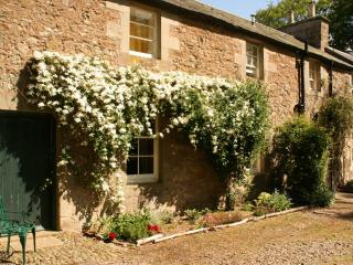 Grooms Cottage - Scotland - Duns vacation rentals