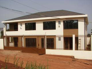 Bright 4 bedroom Vacation Rental in Yaounde - Yaounde vacation rentals
