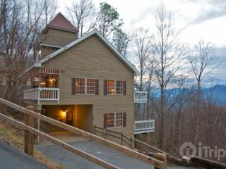 Cupola Cabin - Gatlinburg vacation rentals