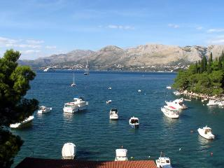 Apartment 10 m from the beach - Cavtat vacation rentals