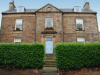 Boyne House 2 bedroom Apartment in Central Forres - Forres vacation rentals