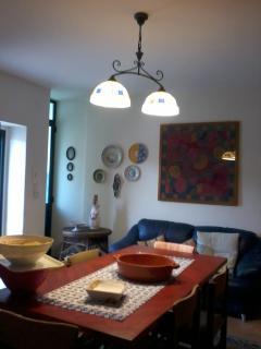 Tipica abitazione salentina nel cuore di Otranto - Otranto vacation rentals