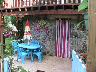 Romantic 1 bedroom Bed and Breakfast in Villefort - Villefort vacation rentals