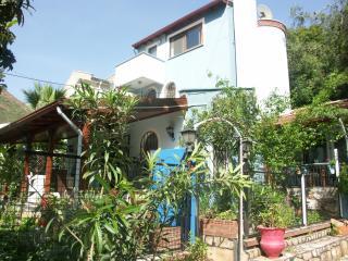 Cozy 3 bedroom Guest house in Marmaris - Marmaris vacation rentals