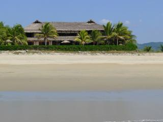 Luxury Oceanfrontvilla, 25meter Pool,Best Location - Puerto Escondido vacation rentals
