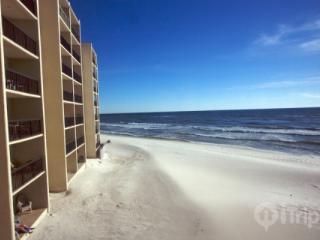 Stylish Beachfront Condo with Phenomenal Scenery and Pool - Seagrove Beach vacation rentals
