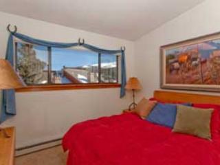 2 Bedroom, 2 Bathroom House in Breckenridge  (03A) - Image 1 - Breckenridge - rentals