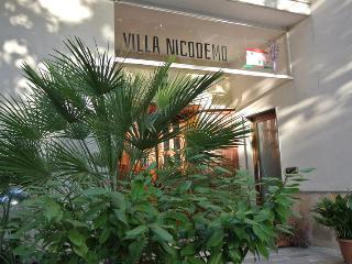 B&B Villa Nicodemo - Paestum - Capaccio vacation rentals