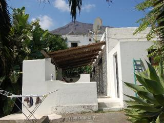 Casa Stromboli - Aeolian Islands vacation rentals