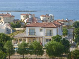 Gorgeous Villa with Deck and Dishwasher - Bahceli vacation rentals