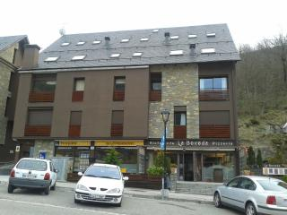 Estudio La Vall Verda - Lleida vacation rentals