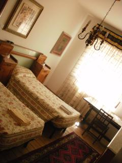 Nice B&B with Corporate Bookings Allowed and Central Heating - Feltre vacation rentals