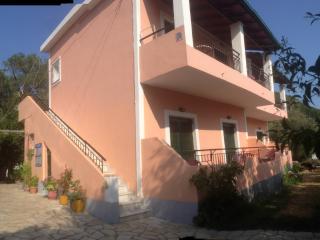 Athina - Paleokastritsa vacation rentals