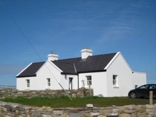Lisbrin, Ballycastle, Co. Mayo - Ballycastle vacation rentals