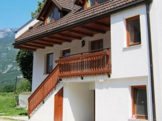 Charming Condo with Internet Access and A/C - Bovec vacation rentals