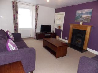 Lossie Cottage - Near the beach ideal for families - Lossiemouth vacation rentals