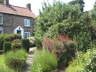 Brackensyke Cottage - incredible views - Ampleforth vacation rentals
