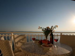 Vacation rentals in Split