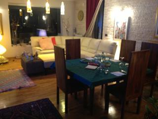 Bright 4 bedroom Bed and Breakfast in Caserta - Caserta vacation rentals