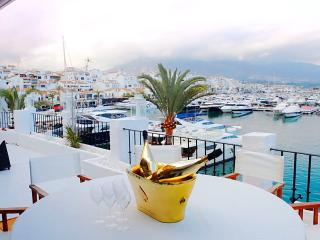 Rich List Penthouse - Puerto José Banús vacation rentals