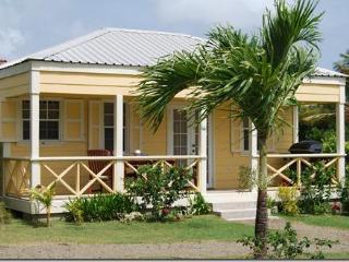 Antigua's Yepton Estate Cottages- Studio Cottage - Saint John's vacation rentals