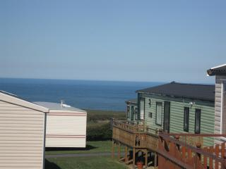 6 berth luxury holiday home on 5* park - Hawsker vacation rentals