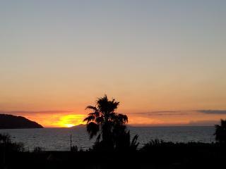 ISOLA D' ELBA Bilocale LUCRY-5 sul mare - Procchio vacation rentals