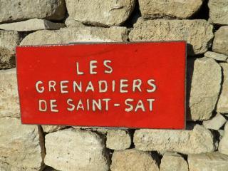 Les Grenadiers de Saint Sat La Restanque - Saint-Saturnin-les-Apt vacation rentals