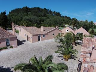 "Quinta dos Chainhos - Cottage ""Polo"" - Estoril vacation rentals"
