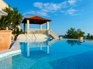 Luxury Villa Soline with swimming pool & sea view - Dubrovnik vacation rentals