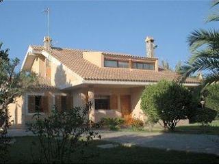 Villa Mogtrader - Muchamiel vacation rentals