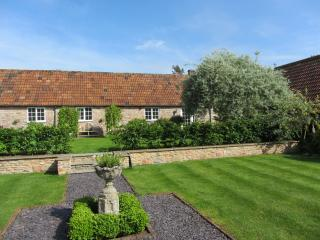 The Cowshed - West Compton vacation rentals