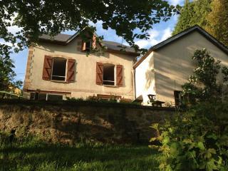 Maison Brigoulet B&B Sornac Limousin - Sornac vacation rentals