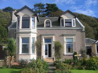 The Haven - Millport vacation rentals