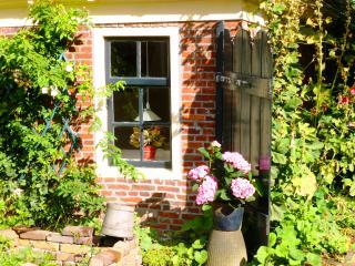 Romantic Winsum vacation Cottage with Internet Access - Winsum vacation rentals