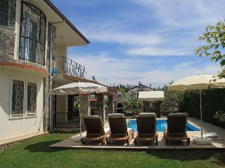 Luxury villa, private pool (suitable for children) - Fethiye vacation rentals