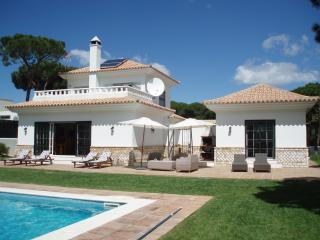 Villa Limonero with private pool and wifi. - Province of Huelva vacation rentals
