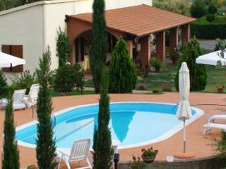 Agriturismo Fattoria Vigna - Montecatini Val di Cecina vacation rentals
