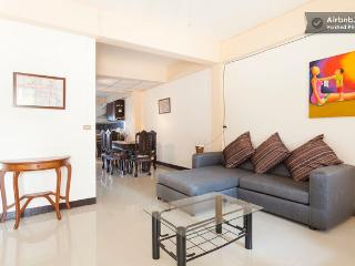 Family Townhome in City Center - Chiang Mai vacation rentals