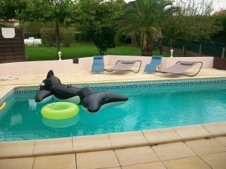 Apartment with Pte Pool - Saint Andre de Seignanx vacation rentals