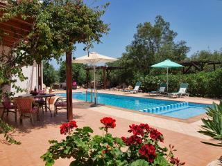 Villa John East - Luxury Villa - Private Pool - - Kalyves vacation rentals